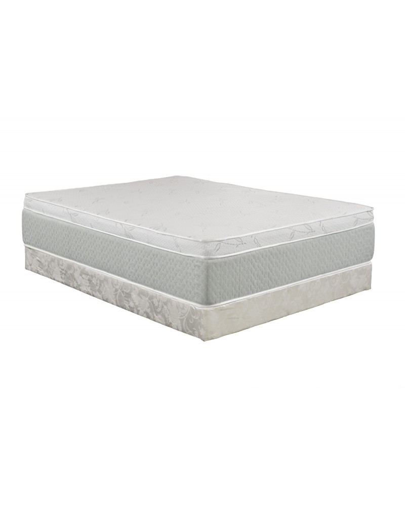 Crown Series Mattress, 12