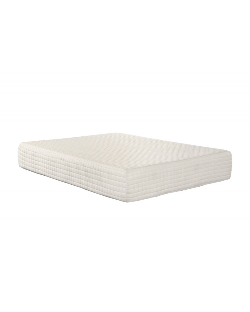 Memory Foam, Waves Series Mattress, 12
