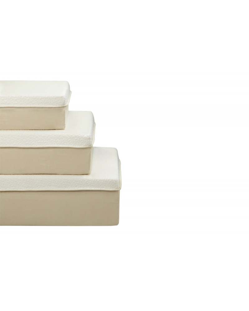 Memory Foam, Veracow Gold, 8