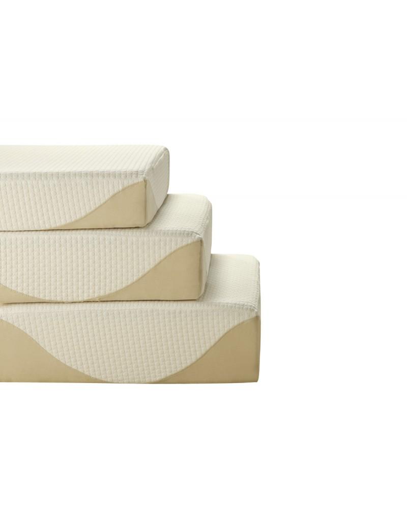 Memory Foam, Veracow Waterfall Series, 10