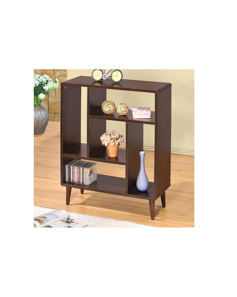 Display Stand, Espresso