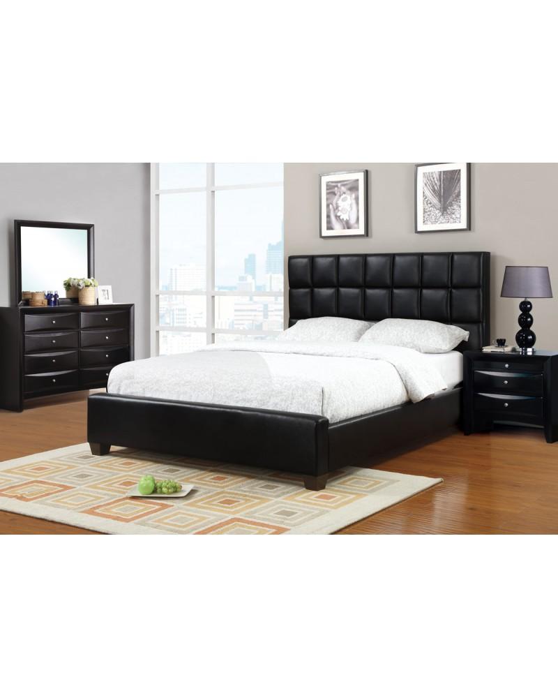 F9261 Queen Bed