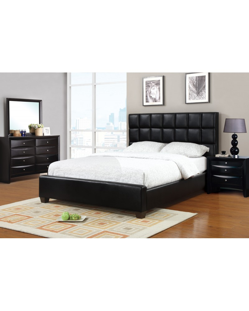 4 Piece Bedroom Set, Queen