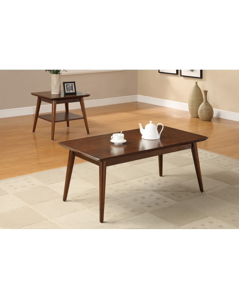 Vintage Style Coffee Table and End Table Coffee Table