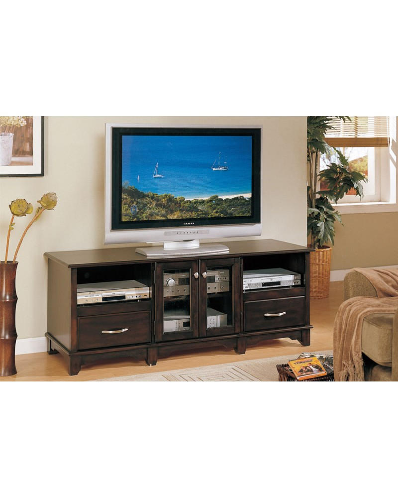 TV Stand with Storage TV Stand