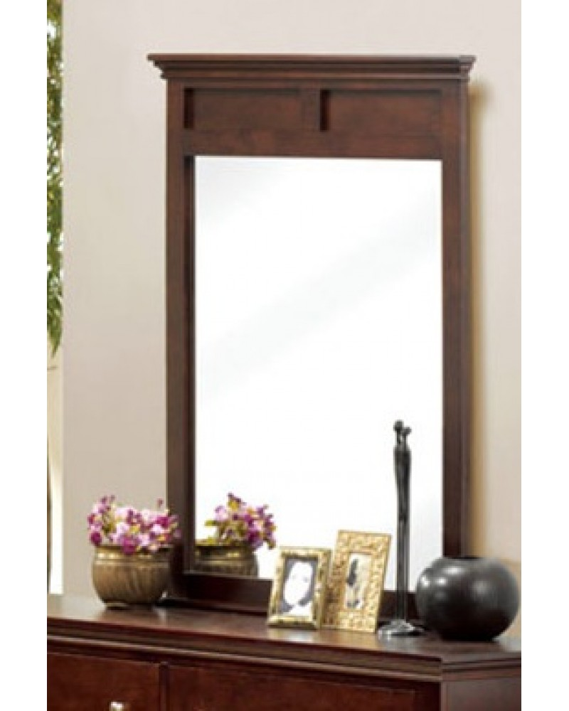 Bedroom Furniture Set, Queen or Full Mirror
