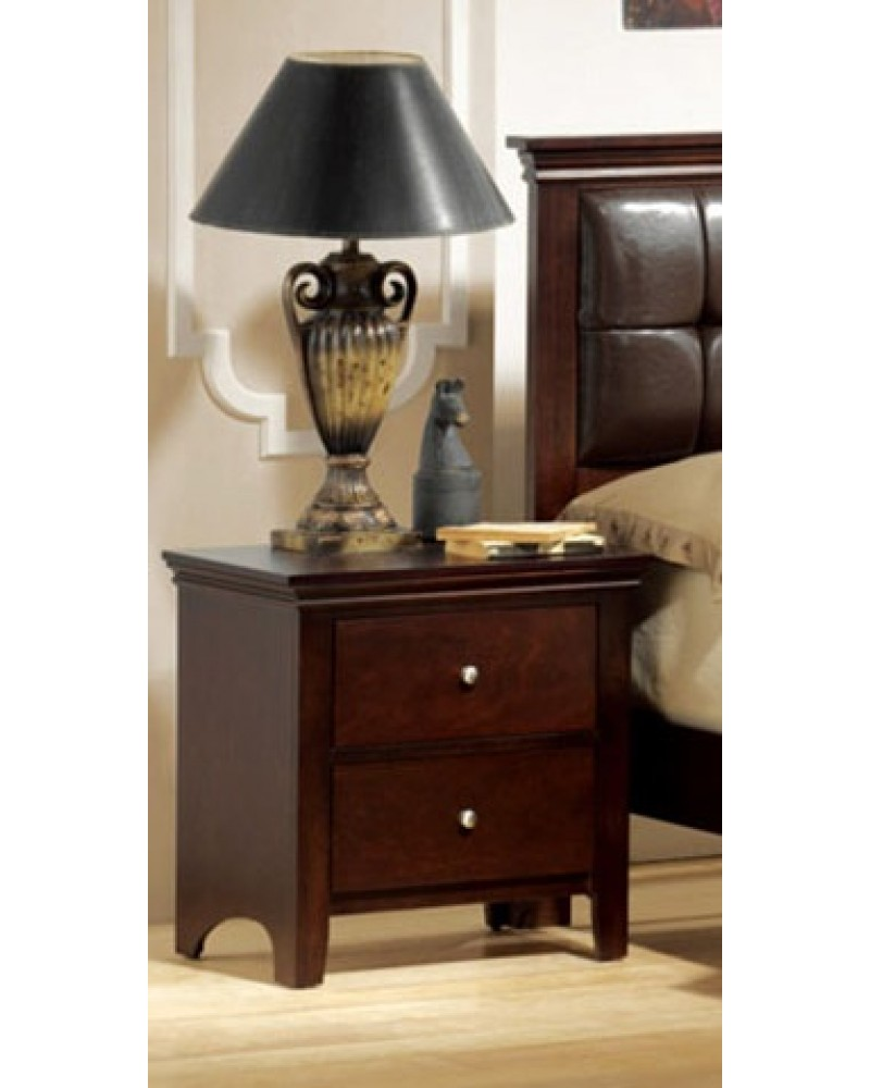 Bedroom Furniture Set, Queen or Full Night Stand