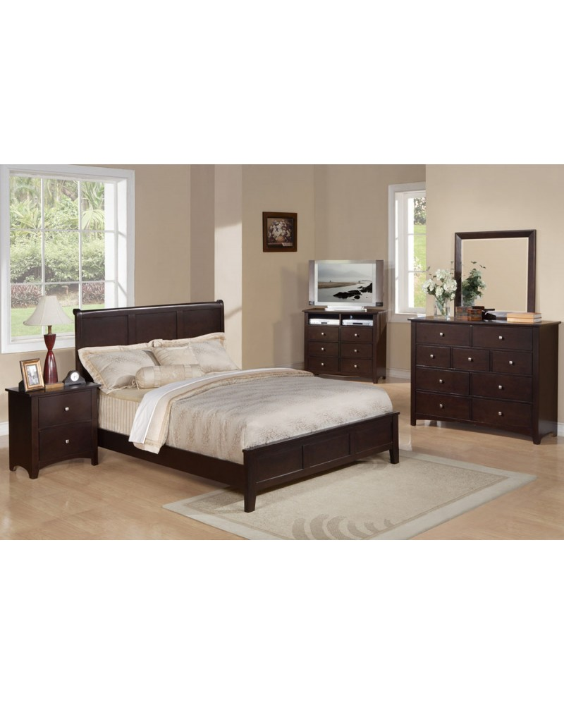 Queen Bedroom Set Queen Size Bedframe