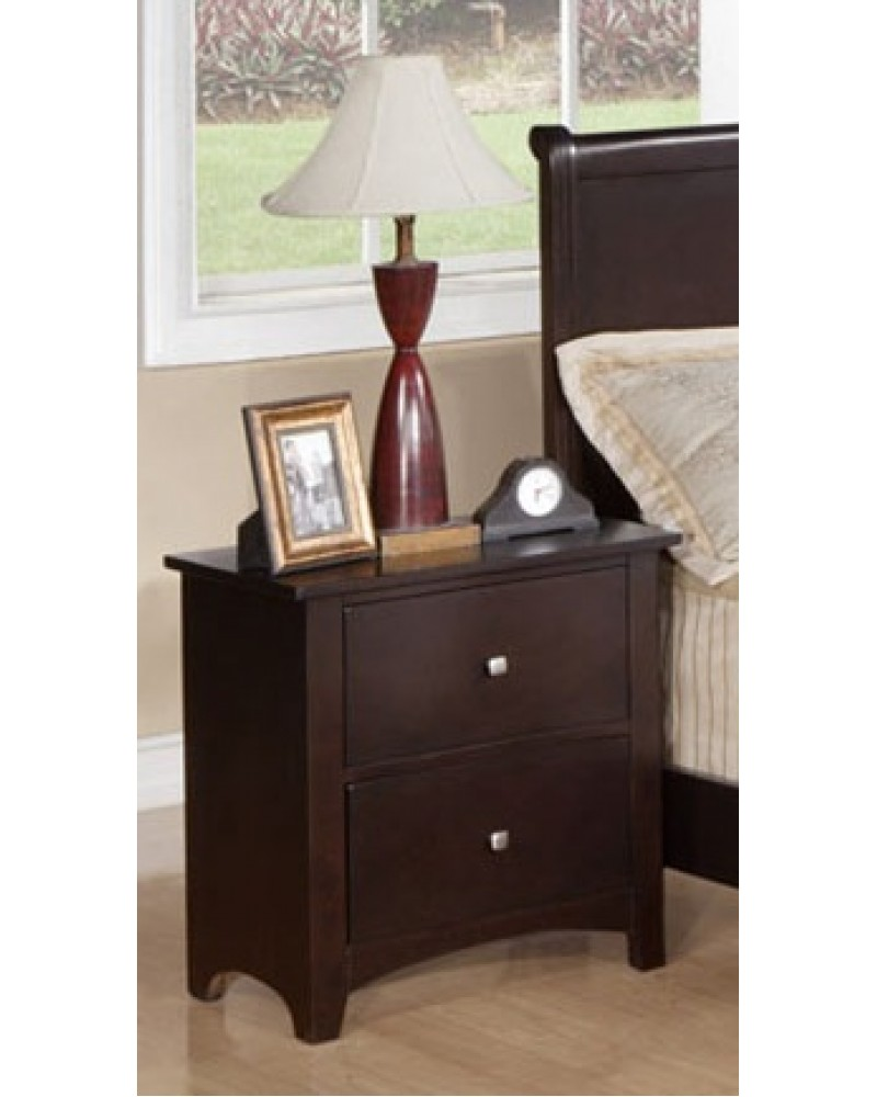 Queen Bedroom Set Night Stand