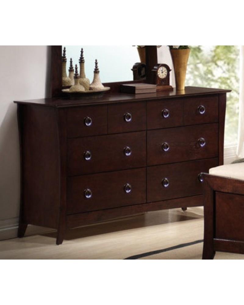 F4533 Cherry Dresser
