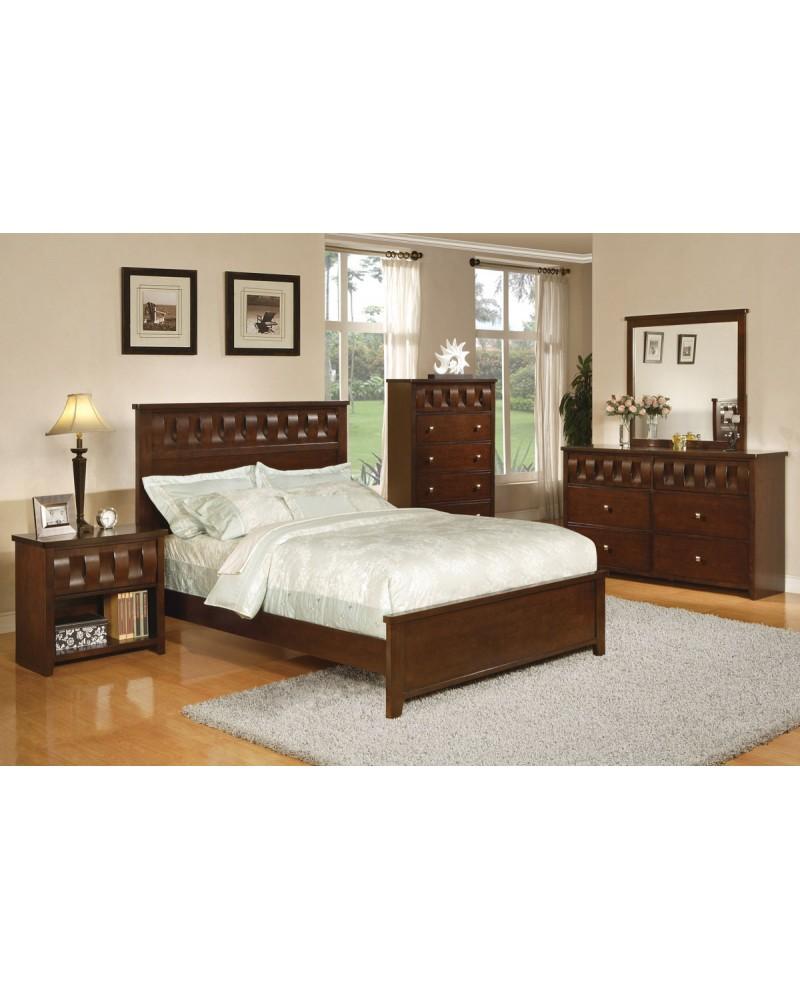 Bedroom Set, Queen, Cal King or Eastern King Queen Bedframe