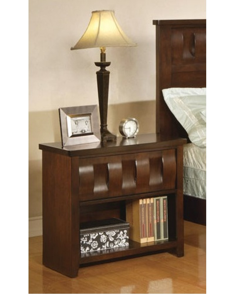 Bedroom Set, Queen, Cal King or Eastern King Night Stand