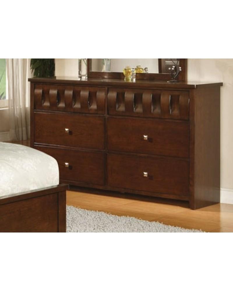 Bedroom Set, Queen, Cal King or Eastern King Dresser
