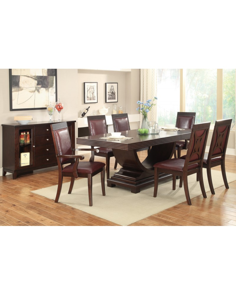 F2176 - Dining Table