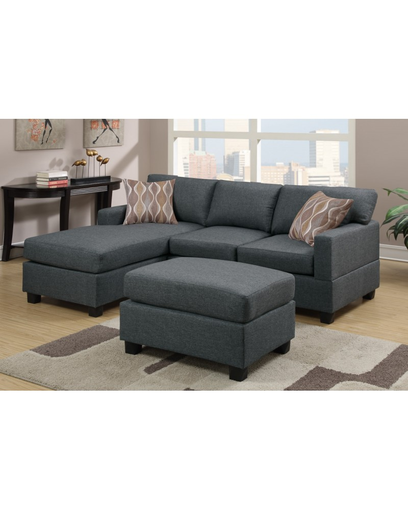 warm chaise furniture gray lovely com lounge with regard sofa sectional to umwdining charcoal perfect