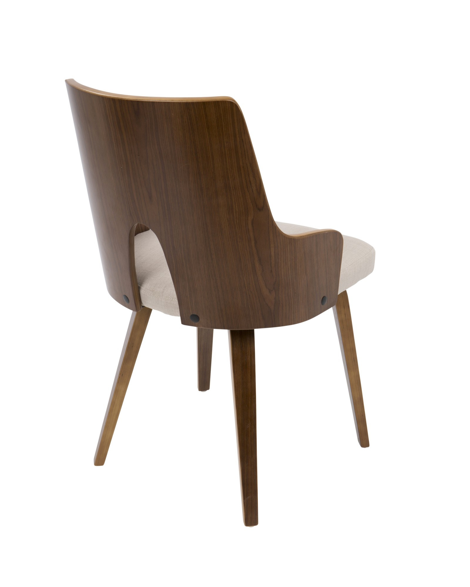 Pleasant Ariana Dining Chair Ariana Mid Century Modern Dining Cjindustries Chair Design For Home Cjindustriesco