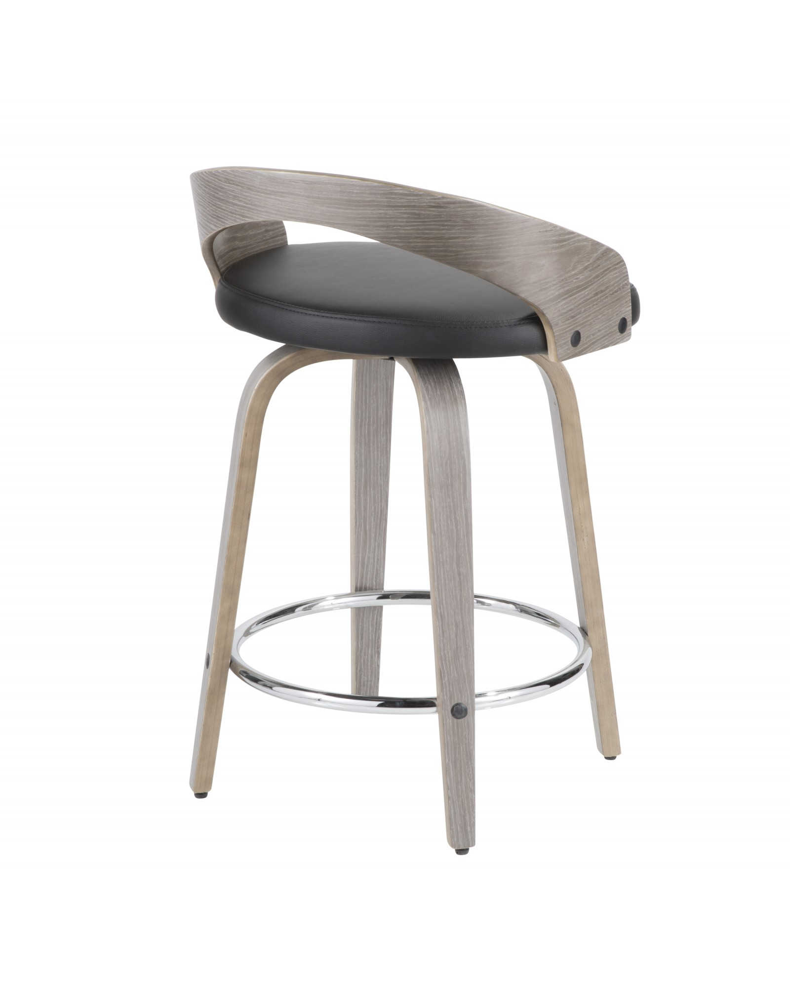 Awesome Grotto Counter Stool Grotto Mid Century Modern Counter Gmtry Best Dining Table And Chair Ideas Images Gmtryco