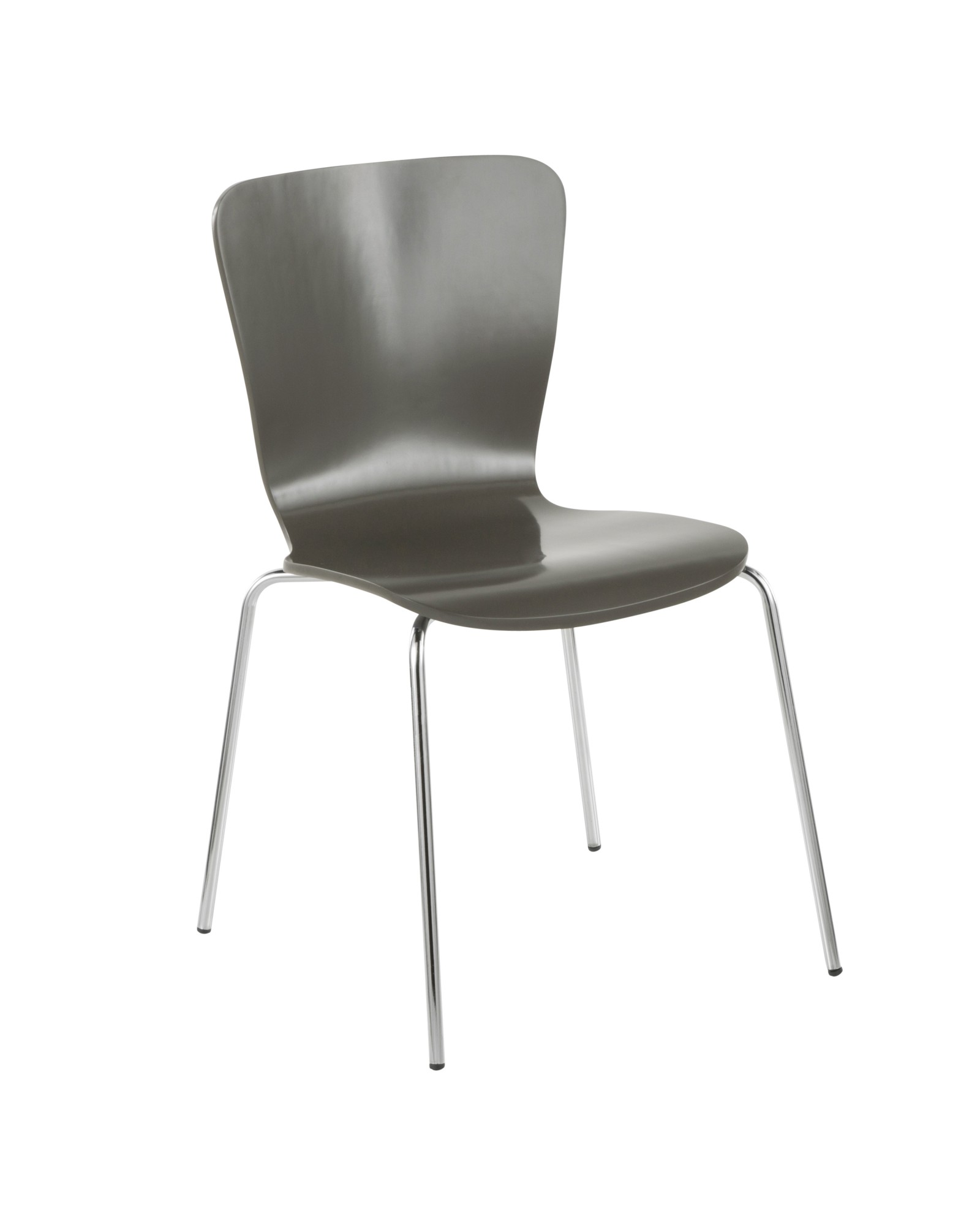 Bentwood Dining Chair Bentwood Contemporary Stackable