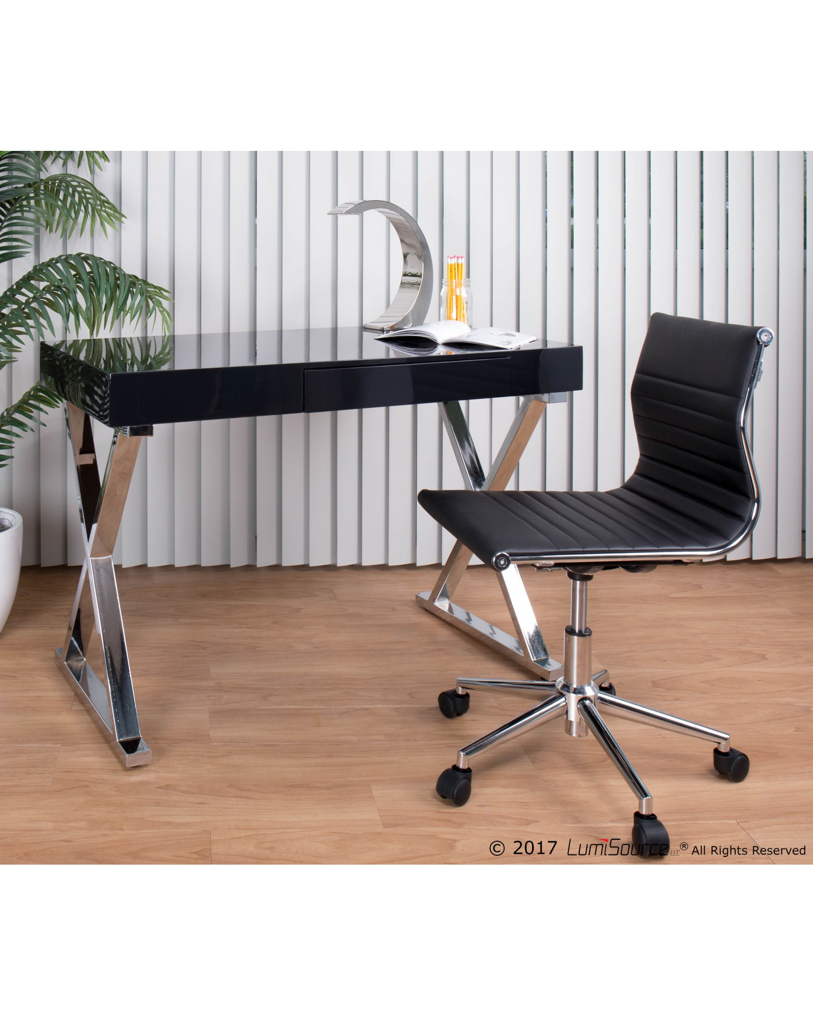 modern desks table furniture office for contemporary desk ideas plans decor design home at